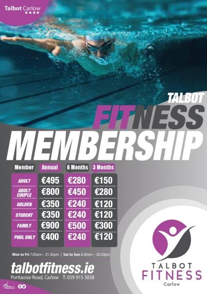 8956 tcw leisure pt flyer membership a5 jan page 002jpg carlow