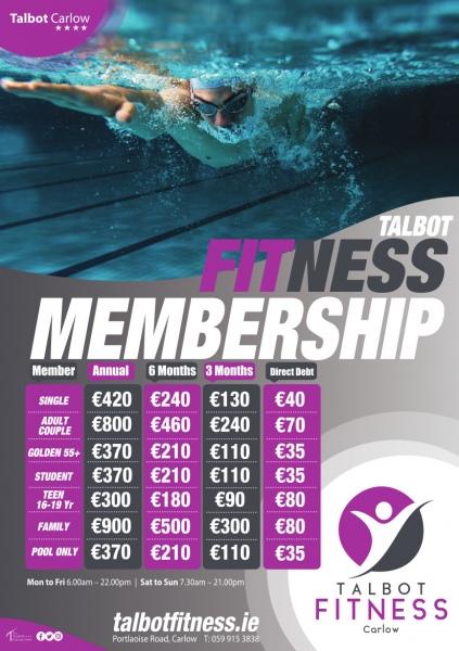 tfc memberships